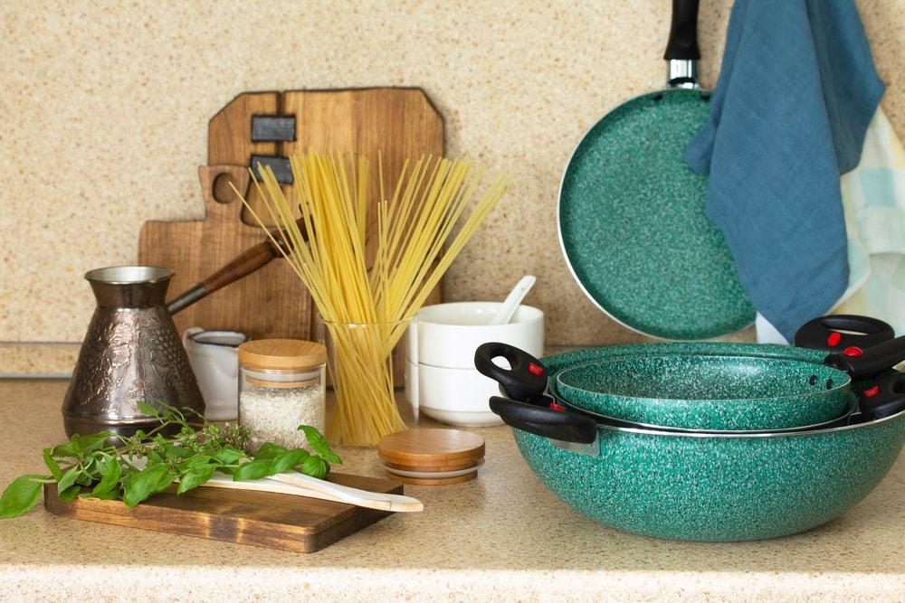 Are Ceramic Pans oven-safe
