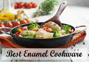 best enamel cookware reviews
