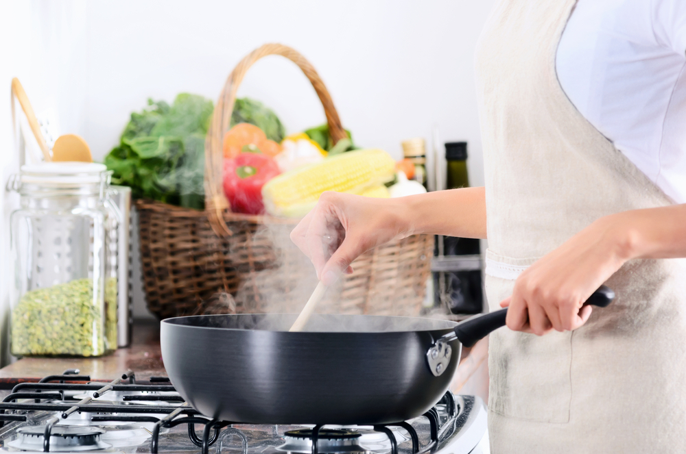 Best Materials for glass Stove Cookware