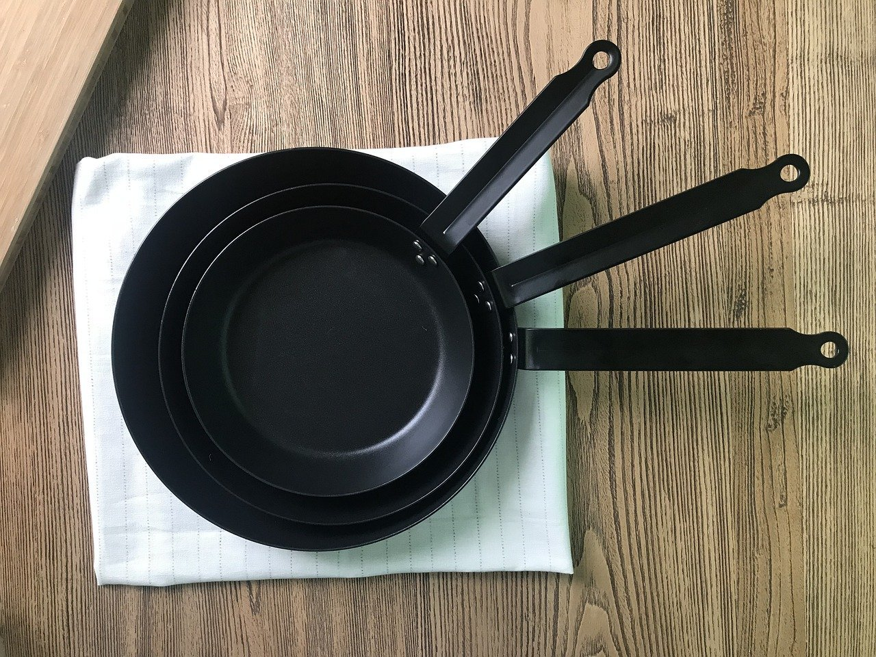 Can You Season a Cast-Iron Pan with Olive Oil
