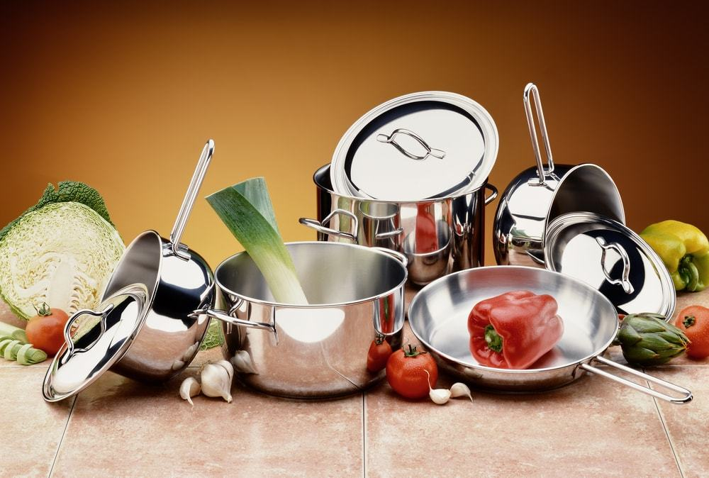 Is stainless steel pan oven-safe