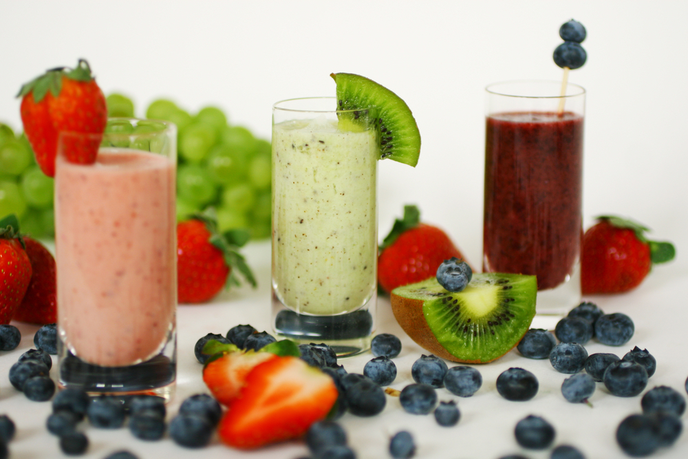 Protein Shakes Blender Buying Guides