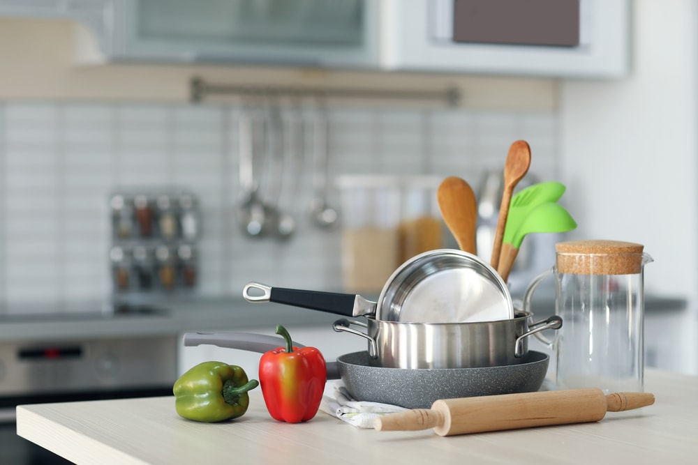 Waterless cookware buying guides