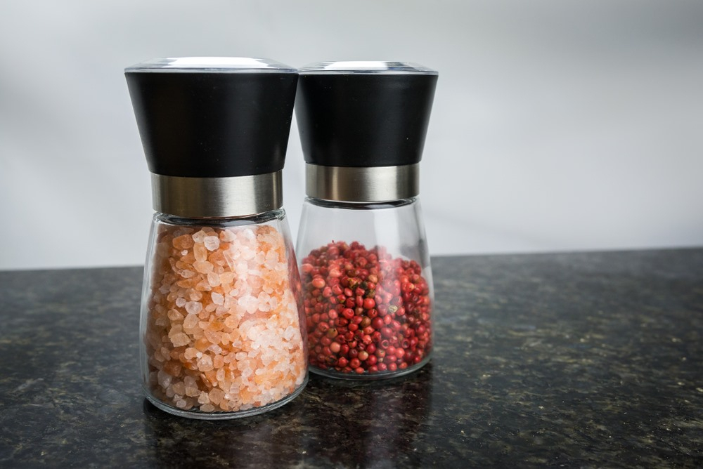 What's The best salt and pepper grinder