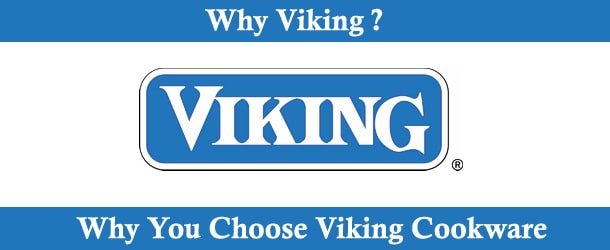 why viking cookware