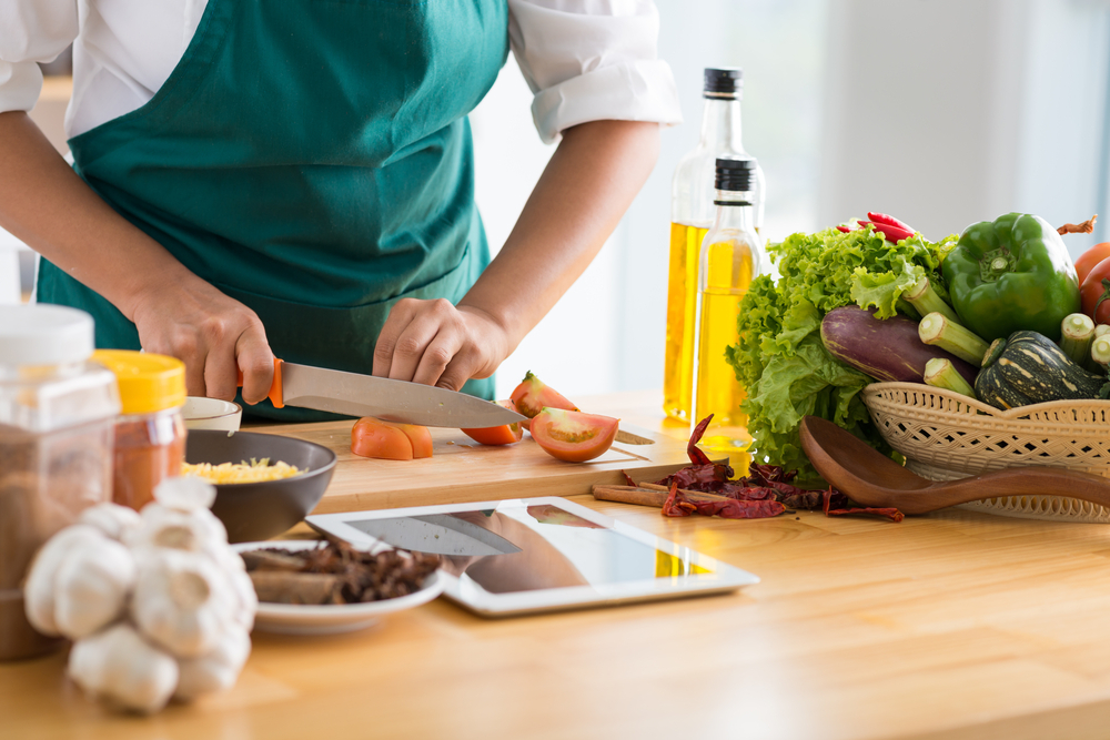 Why We Like Tools of the Trade Cookware