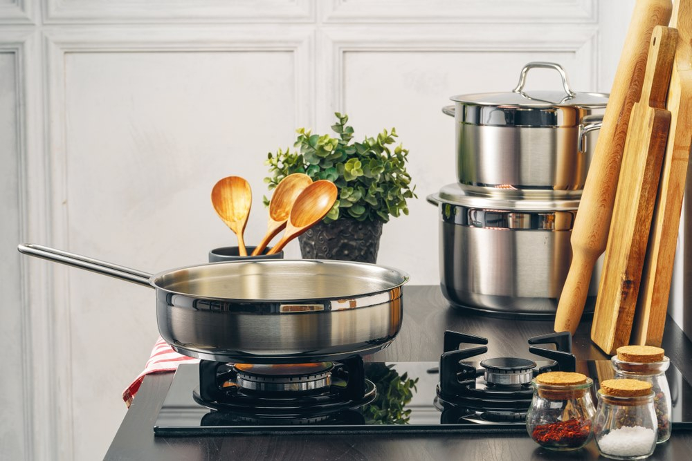 Why You Will Buy Best Cookware for glass Stove