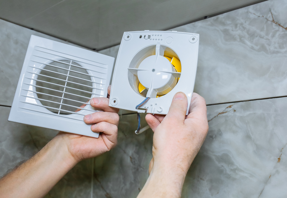 Window exhaust fans for a kitchen buying guide